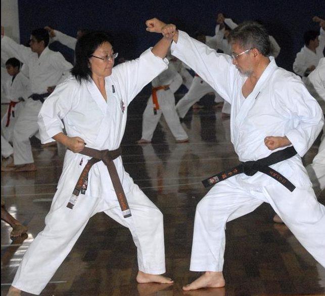 Open Karate Shotokan – 2014